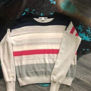 Diane von FURSTENBERG 100% Cashmere sweater szL